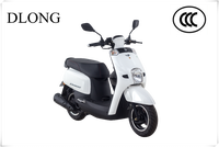 2016 Popular City Sports Gas Moped Car / 100cc Mini Moto Moped Motorcycles For Sale With Disc Brake