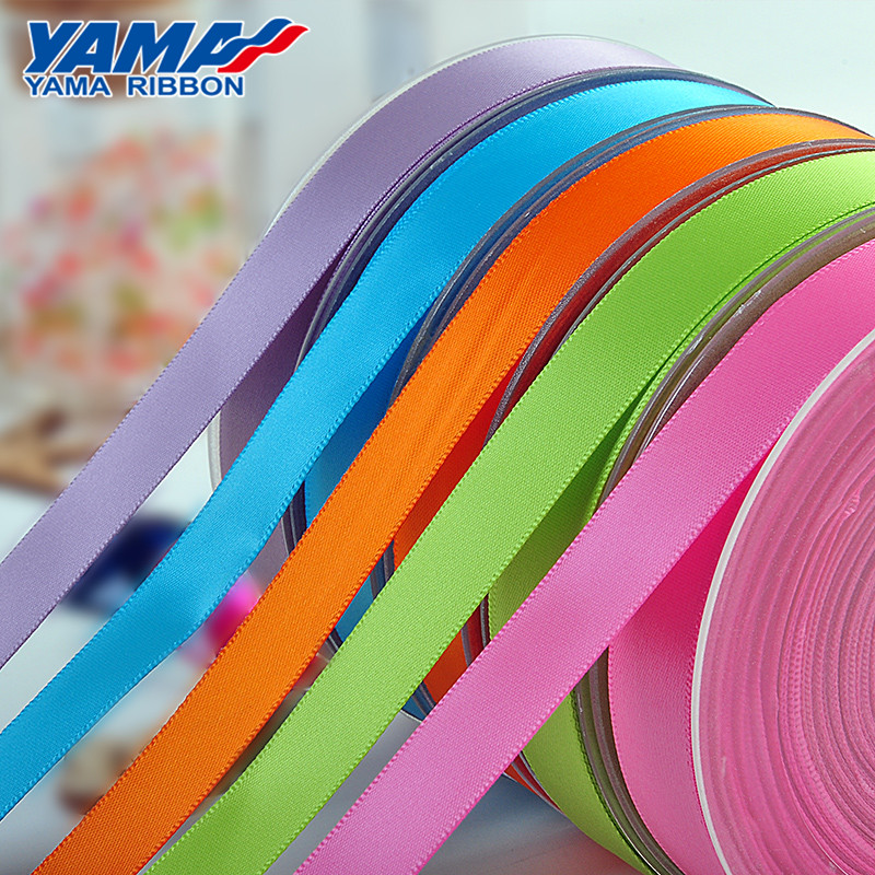High strength polyester outdoor wicker furniture webbing ribbon