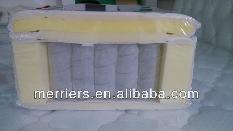 Spring mattress, pocket spring mattress,pillow top,memory foam mattress with spring - Jozy Mattress | Jozy.net