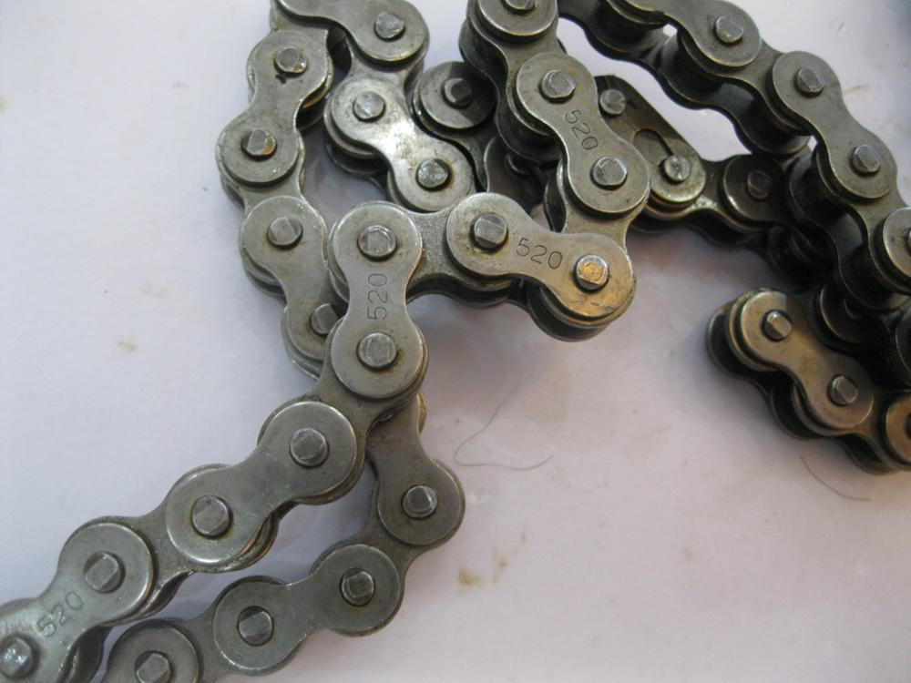 YAOXIN Producing famous brand chain kmc chain 520-100