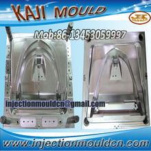 car parts plastic injection mould making in Taizhou