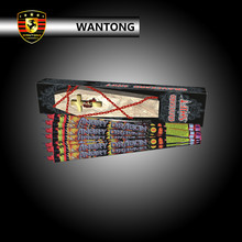 Top quality wholesale consumer display big rocket fireworks