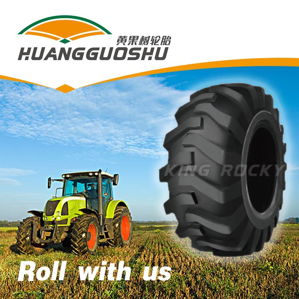 heavy weight 12.4-28 tractor tire
