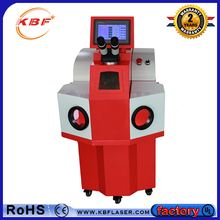 Factory good quality high precision standing dental diesel generator welding machine for sale