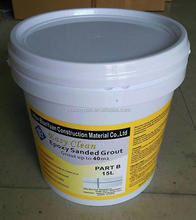 Epoxy Joint Filler for marble and stone