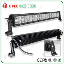 "High Quality 6000K Pure White CE RoHS IP67 21.5"" 120W CREE LED Light Bar for Toyota Prado"