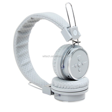 Factory price silent disco wireless headphone driver, v4.0 bluetooth stereo headphone