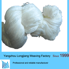 factory wholesale 2.2nm acrylic cotton yarn in 100g skeins