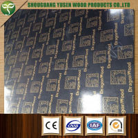 New Condition 16mm finger-joint film faced plywood board