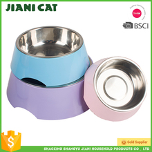 Good Reputation High Quality custom stainless steel dog bowls