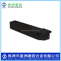 P Type External Turning Tools For CNC Machine Used Xingzhou Carbide