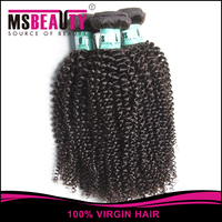 Msbeauty afro kinky indian human hair,buy human hair online