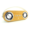 Waterproof Portable Wireless Mini Portable Speaker Bluetooth Durable Woofer Speaker RM2-2