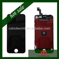 For iphone 5s lcd display with full assembly phone mobile lcd/for iphone5s lcd touch screen/for iphone 5s lcd dizitizer