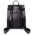 Women's Backpack Vintage Schoolbag Girl's Travel Daypack Trendy PU Leather Shoulders Bag Anti-Theft Pocket Leather Backpack
