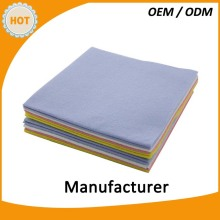 China Manufacture Needle Punch Nonwoven Wipes/Daily Use Kitchen Heavy Duty Cleaning Cloth