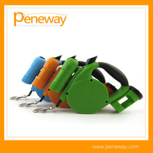 good quality retractable dog leash bags