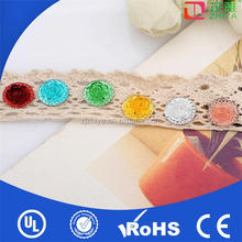 New style custom design crystal wholesale 2014 fashion jewelry