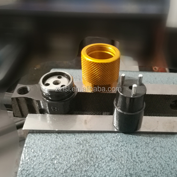 ERIKC injector removal tool to remove valve for common rail injector
