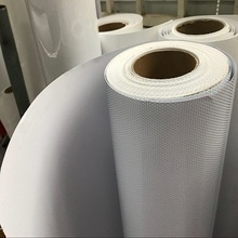 1.5mm factory provide Plastic Material one way vision pvc film