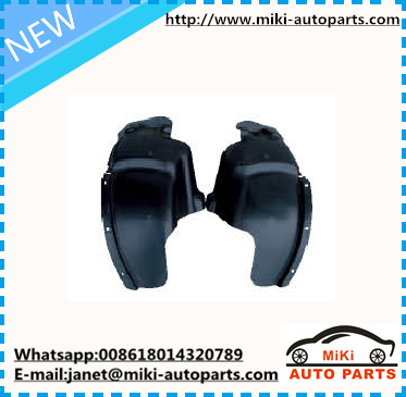 High quality inner lining for MG 350 ROEWE 350 2010-2011 auto parts