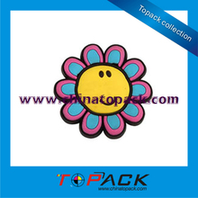Best Price Custom Design promotional cheap personalized flat fridge magnet from China workshop