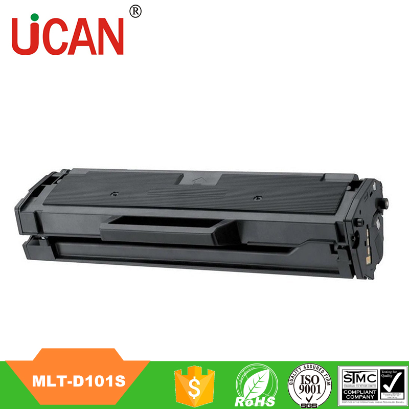 Factory price toner cartridge compatible samsung mlt-d101s