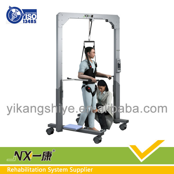 Leg rehabilitation equipments/physiotherapy products