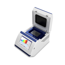 Lab PCR Thermal Cycler Medical Equipment