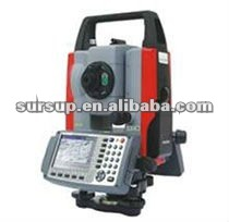 W822NX Pentax robotic total station