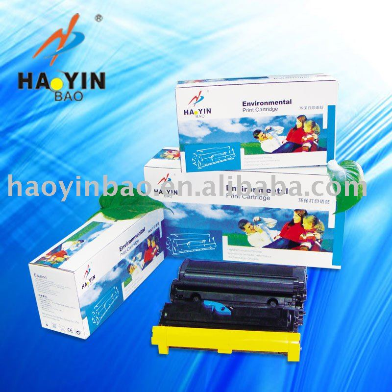 compatible printer toner cartridge for used in HP,Canon,Dell,Lexmark....