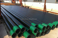 2015 API 5CT Oilfield Drill Pipe / Steel Pipe from Oilfield China Supplier RT