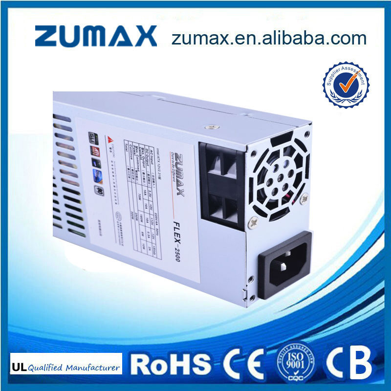 CE CB Approval 20+4 Pin 80plus 300W Flex ATX Power Supply Flex 300W