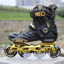wholesale single wheel shoes professional roller blades