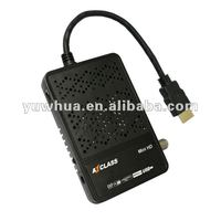 smart azbox azclass mini hd receiver for south america