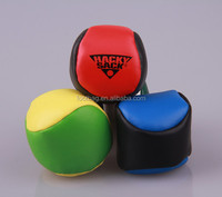 PVC leather Antistress Stress ball