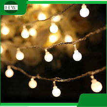 Christmas Wedding party holiday event celebration home room decoration indoor outdoor string light