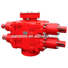 API 16A cameron pipe ram blowout preventer for oilfield drilling