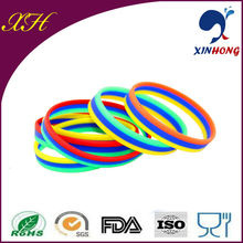 Promotional Item BLN-01Silicone Fashion Wristband