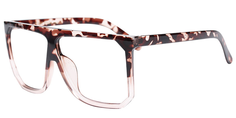 Wholesale plastic sunglasses optical free sample eyewear glasses frame