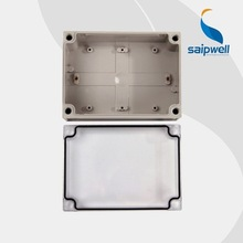 IP66 Waterproof Electrical Switch Box 125*175*75mm (DS-AT-1217)