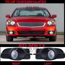 MACAR''S FOG LAMP FOG LIGHT FOR MITSUBISHI GALANT 2010