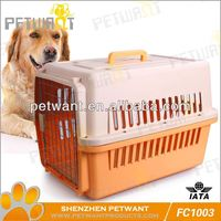 metale cage dog FC-1003 global pet products dog carrier