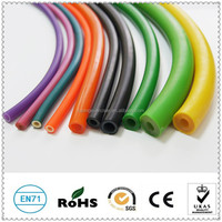 Natural rubber tube latex with good elastic,Latex tubing,Natural latex tube