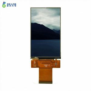 Original New LCD Module L Yoga 3 14 W/Bezel for Lenovo Yoga 3 14 touchscreen with frame 5D10H35588