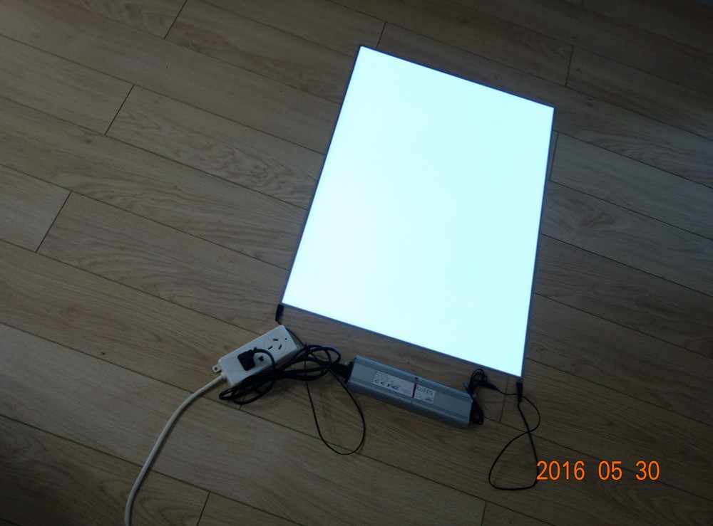 High Quality&High Brightness EL backlight / el backlight panel / el backlight sheet