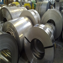 AISI 3/4H H hardness 304 stainless steel strip coils