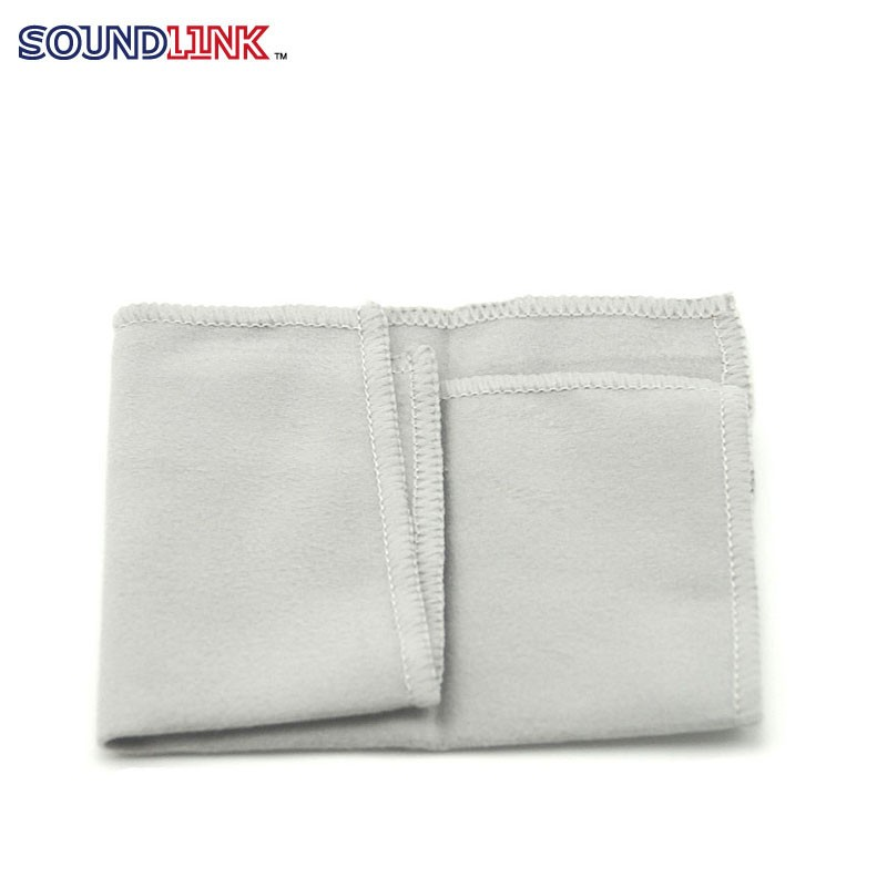 New Makeup Remover microfiber cleaning cloth for hearing aid