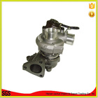 Motor turbo td04 turbocharger tf035 49135-04121 28200-4A201 turbocharger elétrico para mitsubishi 4D56