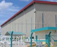 Alsynite Fibreglass Roofing Sheets